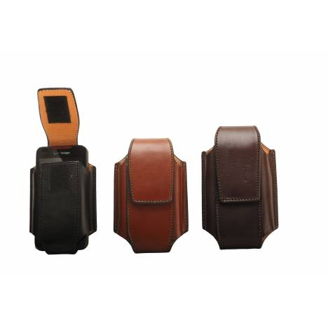 Tory Leather Smart Phone Case