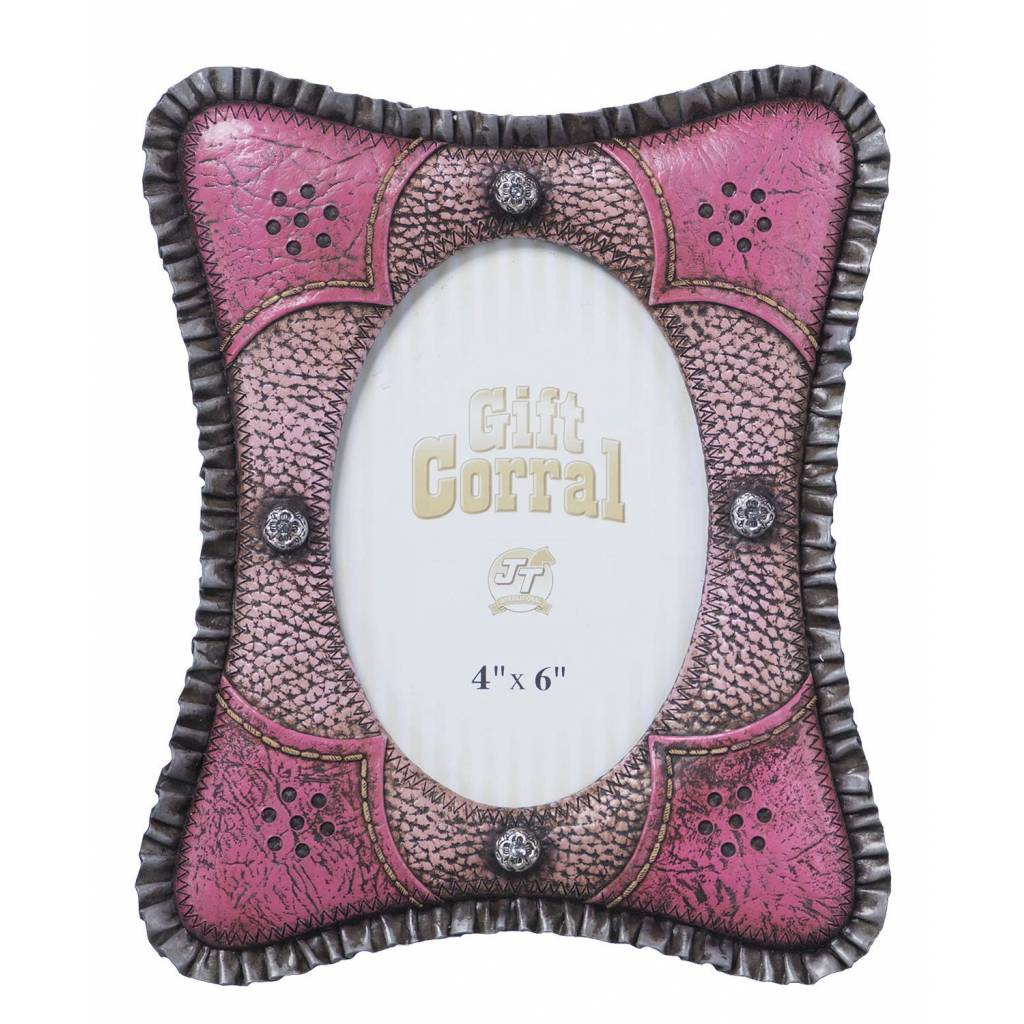 Stone Layered Picture Frame
