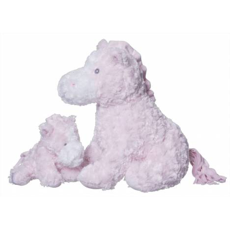 Gift Corral Plush Horse with Baby