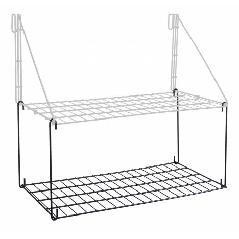Tough-1 Additional Rack With Hangers
