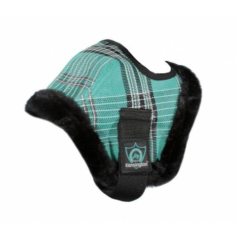 Kensington Protective Fly Mask with Fleece - Miniature
