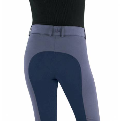 Ovation Celebrity Slim Secret EuroWeave DX Front Zip Full Seat Breech