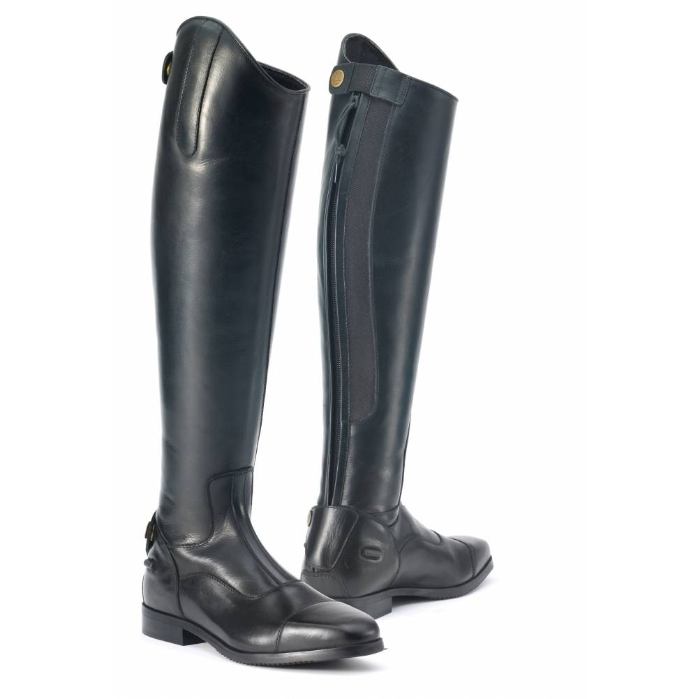 Ovation Ladies Olympia Tall Boots Horseloverz