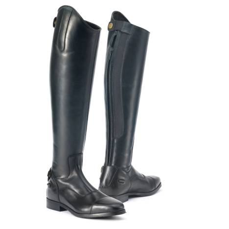 Ovation Ladies Olympia Tall Dress Boots - Black