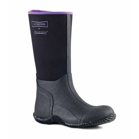 Ovation Ladies Mudster Tall Barn Boots