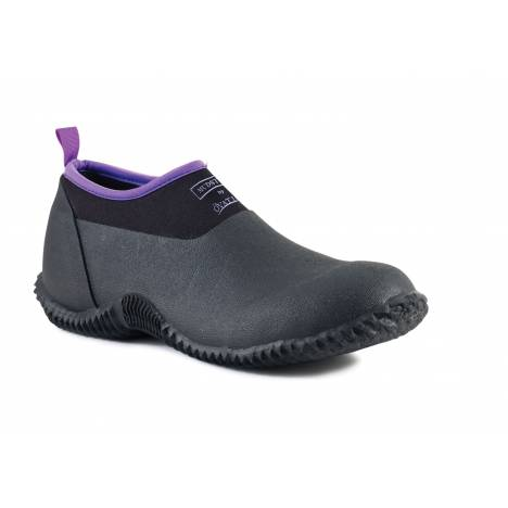 Ovation Ladies Mudster Barn Shoes