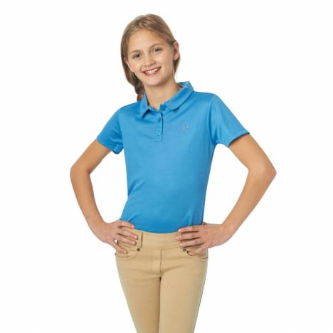 Ovation Kids Rider Polo Shirt