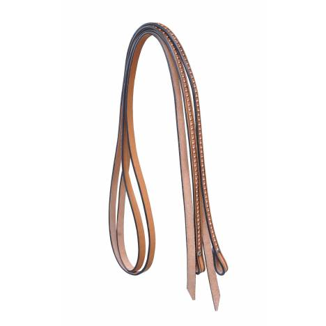 Prairie Rose Split Reins