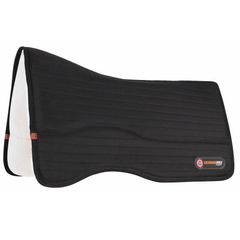 Matrix Western Pad Woolback with Extreme Pro