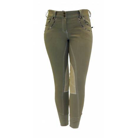 Horseware Ladies Safari Polo Nina Breeches