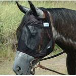 Cashel Quiet Ride Horse Fly Mask