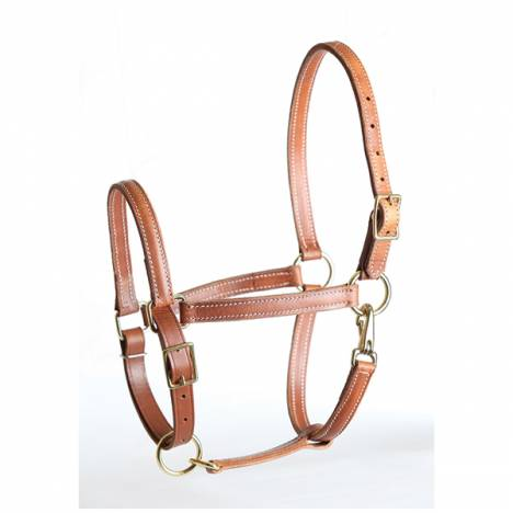 Perri's Value Leather Halter