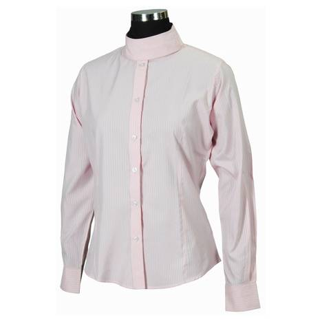Equine Couture Hannah CoolMax Plus Size Show Shirt