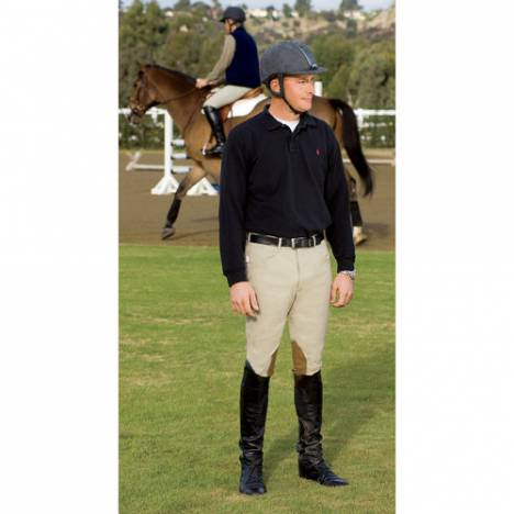 Tailored Sportsman Men's Riding Breeches