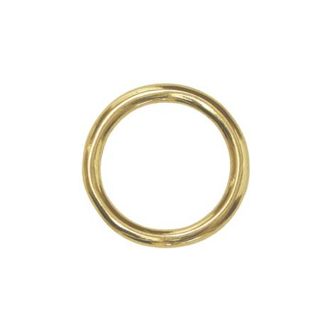 Brass Rigging Ring