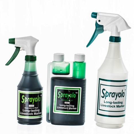 Agrilabs Sprayolo Concentrate