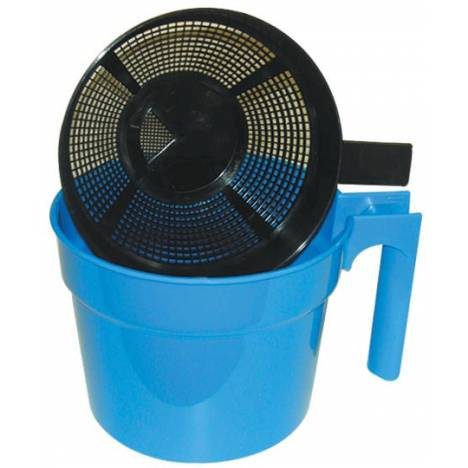 Ambic Strip Cup With Strainer