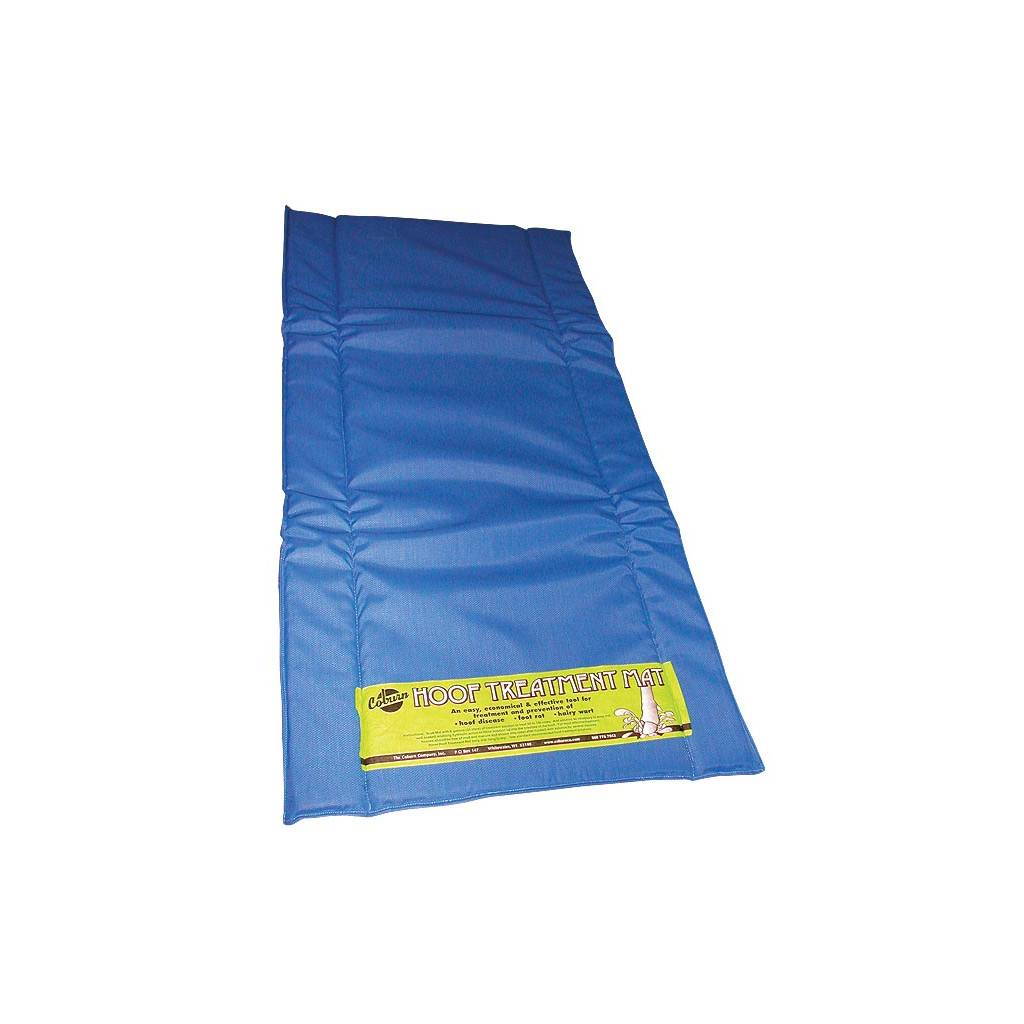 Hoof Treatment Mat