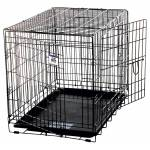 Little Giant Wire Pet Crate