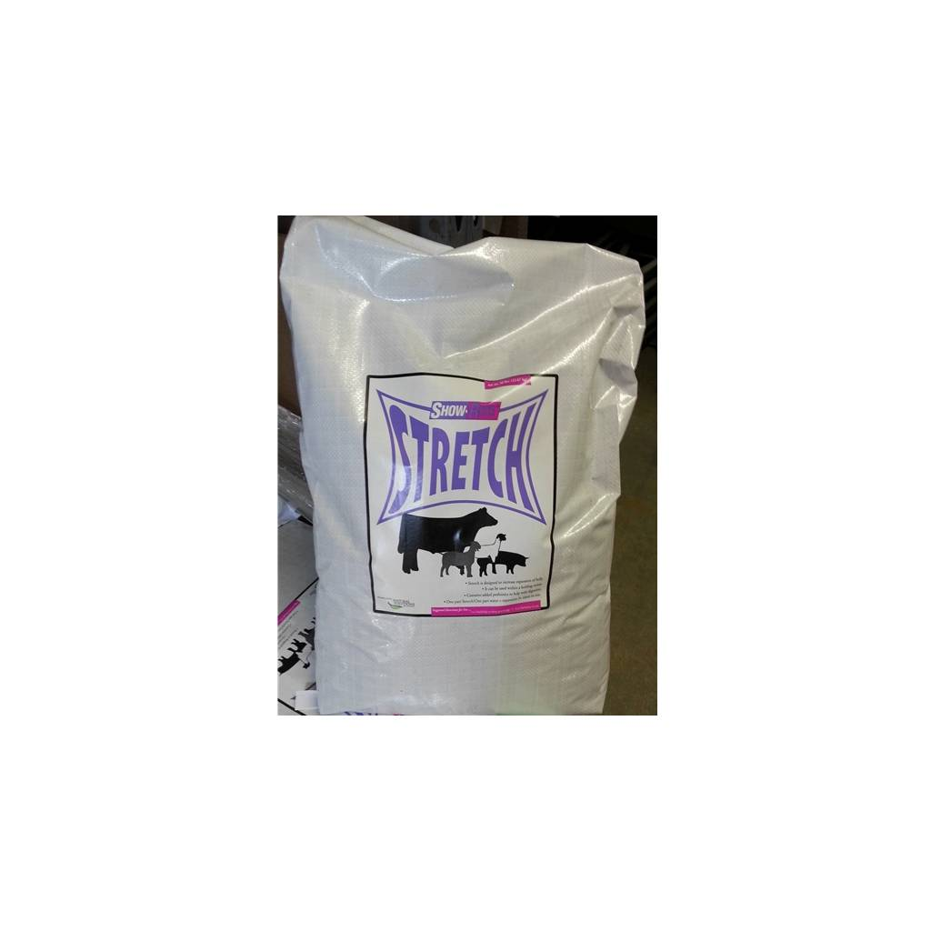 Natural Solutions Stretch Livestock Supplement