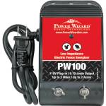 Power Wizard Pw100 Energizer