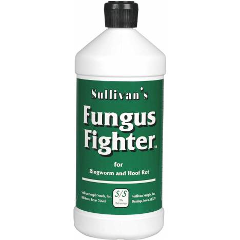 Sullivan's Fungus Fighter