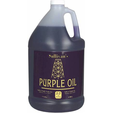 Sullivan's Purple Oil