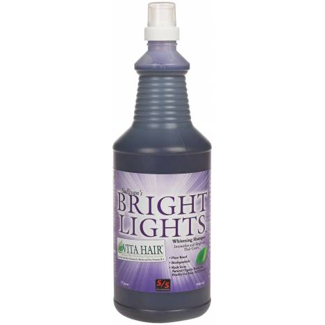 Sullivan's Bright Lights White Shampoo