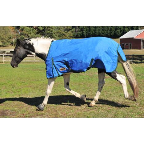 Kodiak Premium 1200D Waterproof Turnout Sheet
