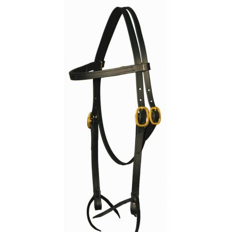 Tucker Beta BioThane Browband Headstall