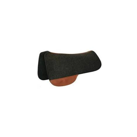 Tucker Full Saddle Pad-Wool Felt