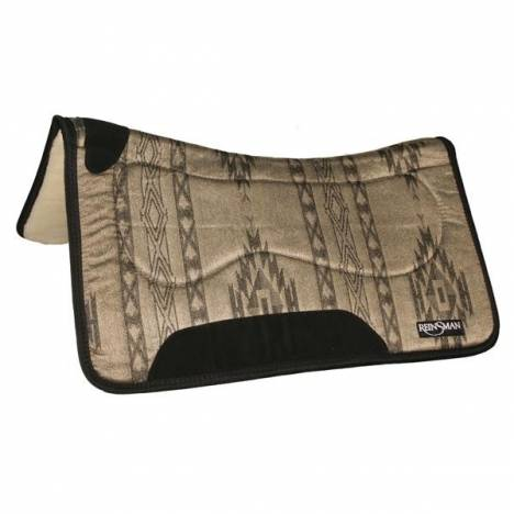 Reinsman MicroSuede Square Nesting Pad-Tacky Too