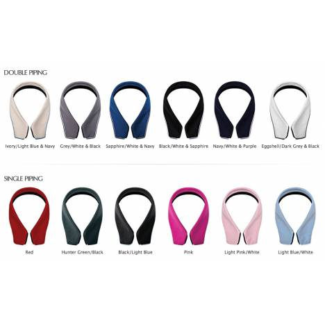 Tredstep Ladies Solo Pro Interchangable Collar
