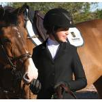 Tredstep Ladies Solo Classic Show Coat