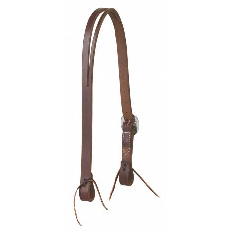Weaver Working Cowboy Split Ear Headstall
