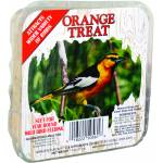 C&S Orange Treat Wild Bird Suet