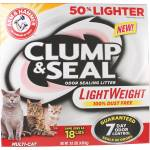 Arm & Hammer Arm & Hammer Clump & Seal Multi-Cat Lightwt Litter