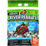 Zoo Med Aquatic River Pebbles For Aquatic Turtle Habitats