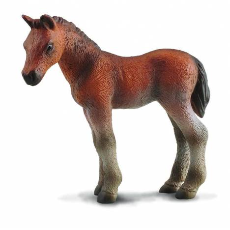 CollectA Thoroughbred Foal (Standing)