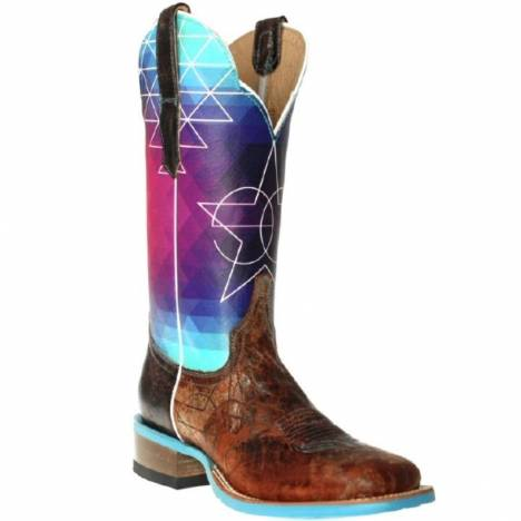 Cinch Edge Women's Cew138 Demi Boot