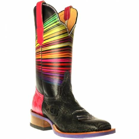 Cinch Edge Women' Cew139 Technicolor Boot