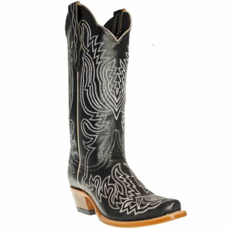 Cinch Boots Womens Cfw585 L Toe Boot