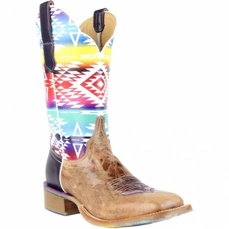 Cinch Edge Womens Cew135 Aztec Boot