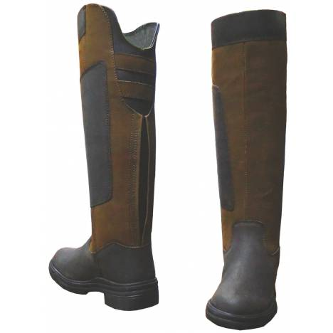 Tuffrider Ladies Brandywine Waterproof Tall Boots