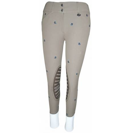 Equine Couture Ladies Natasha Boats Breech