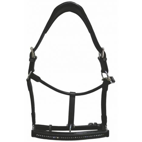 HDR Padded Crystal Halter