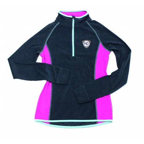 Horseware Ladies Fiona Half Zip Fleece