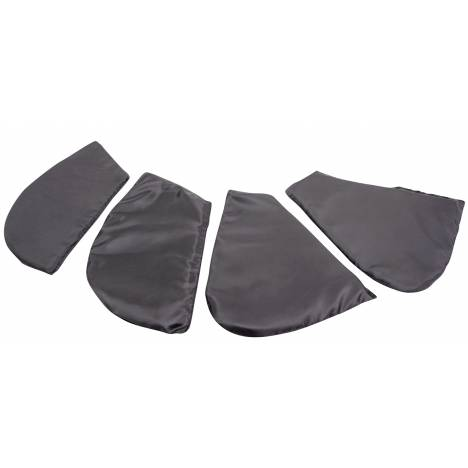 Lami-Cell Build Up Saddle Pad Memory Foam Inserts
