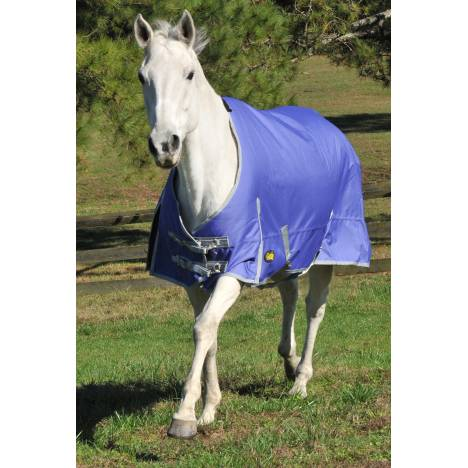 Gatsby Premium 1200D Turnout Blanket - FREE Matching Turnout Sheet Valued at $109.99