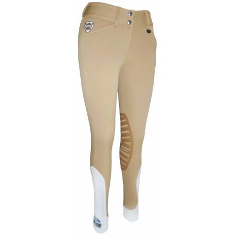 Equine Couture Ladies Fiona Breech